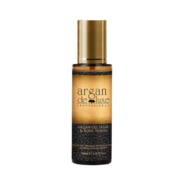 Argan Deluxe Argan Oil Hair & Body Serum