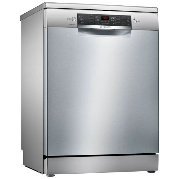 BOSCH SMS46GI01P Series 4 Free-standing Dishwasher