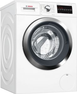 BOSCH WAT24481SG 8kg Front Load Washing Machine