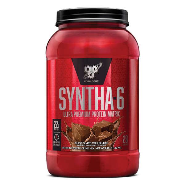 BSN Syntha-6 Ultra-Premium Protein Powder