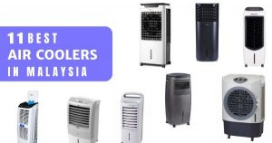 Best Air Cooler Malaysia 2020: Are They Better Than An Air Conditioner? (See Reviews & Prices)