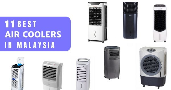 11 Best Air Cooler Malaysia 2021: Are They Better Than An Air Conditioner? (See Reviews & Prices)
