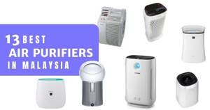 13 Best Air Purifiers In Malaysia 2021 – Review Budget Options Too!