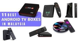 13 Best Android TV Box Malaysia 2020: Check These Out Before You Buy The Nvidia Shield TV! (For Movies Buffs & Gamers)