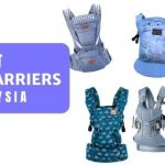 11 Best Baby Carriers In Malaysia 2021 (Versatile & Comfortable)