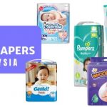 11 Best Baby Diapers In Malaysia 2021: How To Choose (& Top Brands)