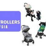 11 Best Baby Strollers In Malaysia 2021 (Recommended + Top Brands)