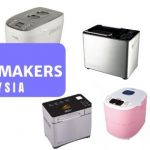 11 Best Bread Makers Malaysia 2021: How To Choose (Full Product Reviews)