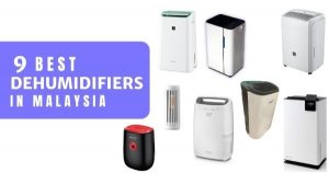 Read more about the article 9 Best Air Dehumidifiers In Malaysia 2021 (High Quality & Effective)