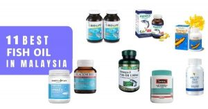 Read more about the article 11 Best Fish Oil Supplements In Malaysia 2021 (Top Brands)