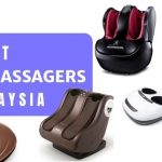 9 Best Foot Massager Machines In Malaysia 2021 – No Need To Leave Home!
