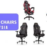 13 Best Gaming Chairs In Malaysia 2020: For The Perfect Gaming Experience!