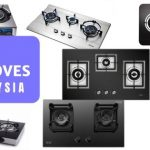11 Best Gas Stoves In Malaysia 2020: Portable/ Built In (2 Or 3 Burners)