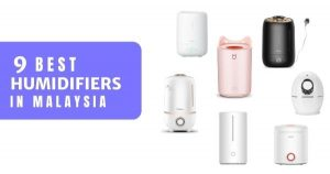 9 Best Air Humidifiers In Malaysia 2020 For Your Home / Office (From RM39)