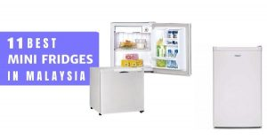 Best Mini Fridge Malaysia 2020: What Features To Look For In A Small Refrigerator (With Prices!)