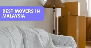 11 Best Movers And Packers In Malaysia 2021