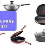 15 Best Non-Stick Frying Pans In Malaysia 2021: Which Material Is Safe?