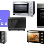 11 Best Baking Ovens In Malaysia 2021: How To Choose (Review + Price)
