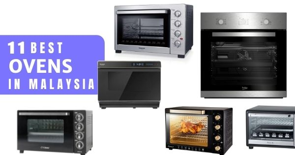 You are currently viewing 11 Best Baking Ovens In Malaysia 2021: How To Choose (Review + Price)