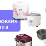 Best Rice Cooker Malaysia 2020: How To Choose One  (& Available Types)