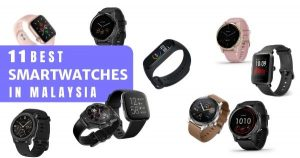 11 Best Smartwatches Malaysia 2020: The Latest Models Reviewed