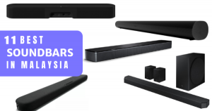 Read more about the article 11 Best Soundbars In Malaysia 2021 – Upgrade Your TV
