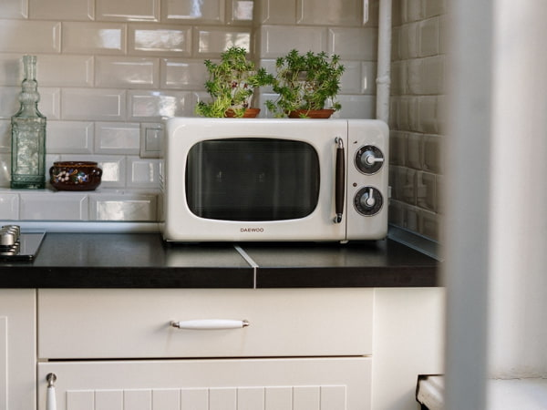 Beware Of The Safety Rules Before Using A Microwave