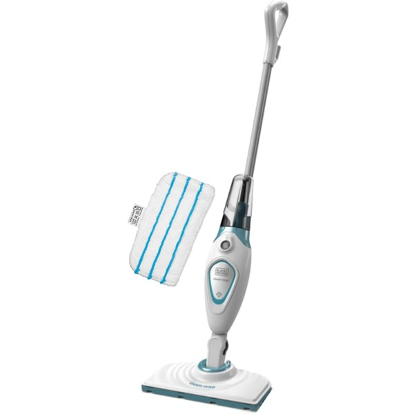 Black & Decker FSM1605 Steam Mop