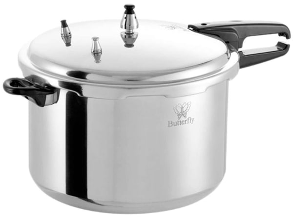Butterfly Gas Pressure Cooker