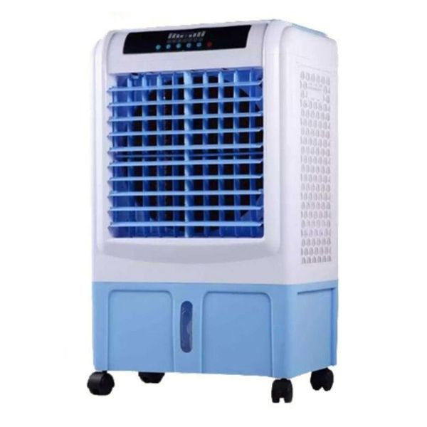 CSMall - MaxCool 30L Evaporative Swamp Air Cooler HS-35A