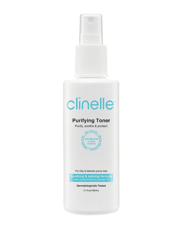 Clinelle Purifying Toner