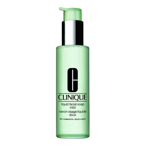 Pembersih Muka Clinique Liquid Facial Soap Mild