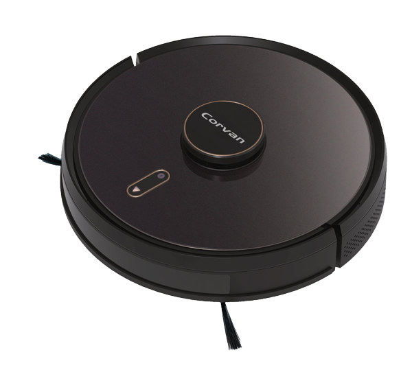 Corvan picaBot Pro+ AI Series Robot Vacuum And Mop