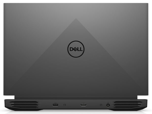 Dell G15 Gaming Laptop - Back