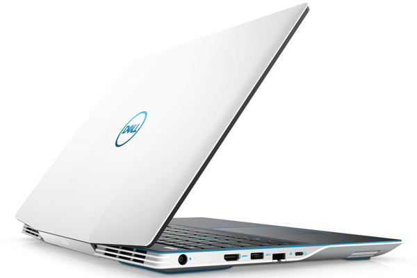 Dell G3 15 Gaming Laptop - Back