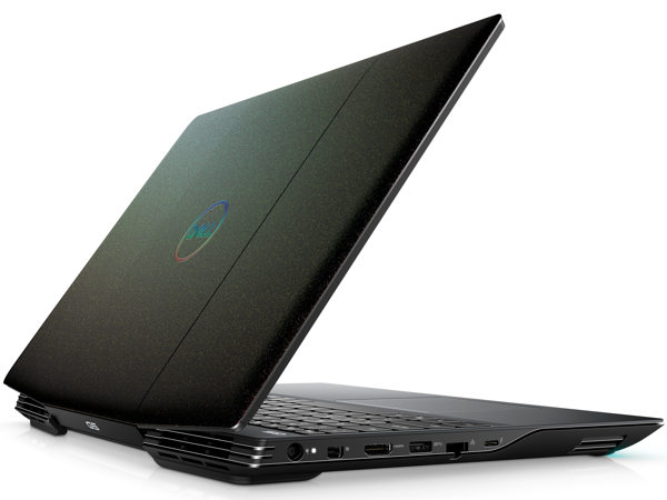 Dell G5 15 5500 Gaming Laptop - Back
