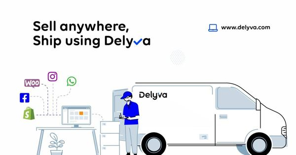 Delyva Does Not Have Its Own Courier Fleet But Focuses On E-Commerce And Delivery Integration Services For Businesses