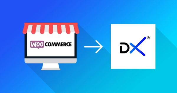 Delyva Is Compatible With Woo Commerce
