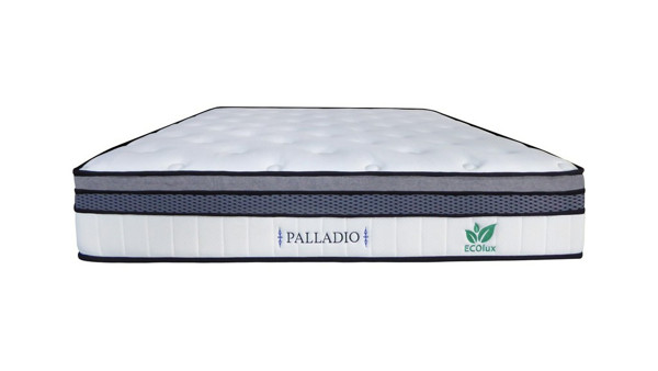 ECOlux Palladio Independent Pocket Spring Mattress
