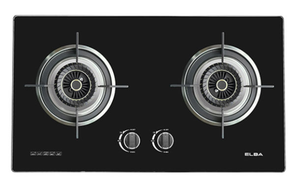 ELBA EGH-F8582GX Built-In Glass Stove