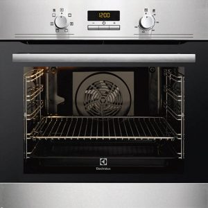 Electrolux EOB2400AOX 72L Built-In Oven