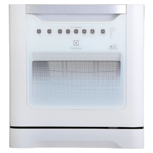 Electrolux ESF6010BW Free Standing Dishwasher