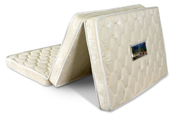 Fibre Star Foldable Single Mattress