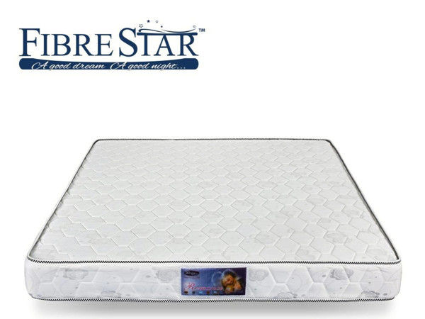 Fibre Star Romance Mattress