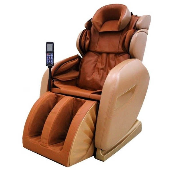 GTE Multi-Function MW-906 Electric Relax 4D Luxury Zero-Gravity Massage Chair