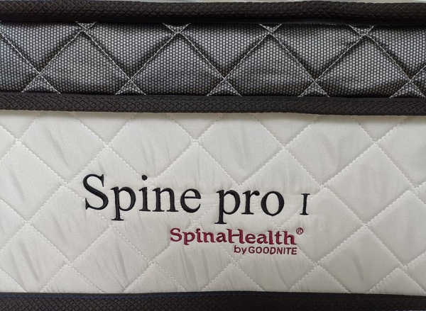 Goodnite SpinaHealth Perfect-Spine I Mattress