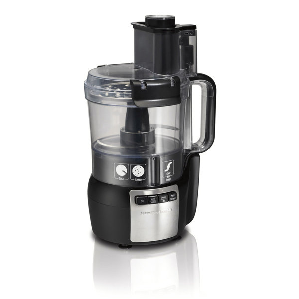 Hamilton Beach Stack & Snap™ Big Mouth Food Processor 70720-SAU