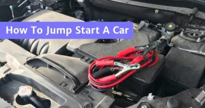 Read more about the article How To Jump Start A Car – A Full Guide