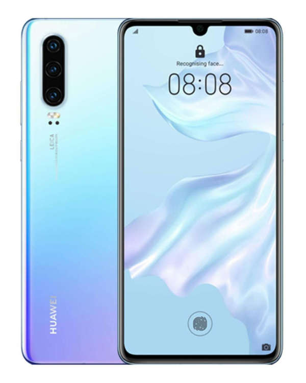 Huawei P30 (Breathing Crystal)
