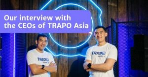 Read more about the article Exclusive Interview with Co-Founders of TRAPO, Malaysia's #1 Best-Selling Customisable Car Mat